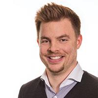 Markus Burger Burger electronic Villingen-Schwenningen