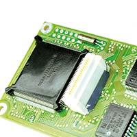 Beschichten Burger electronics